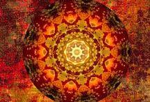 Mandala / Tibetan