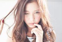 ♡ Hair Catalog ♡ / お気に入りヘアカタログ