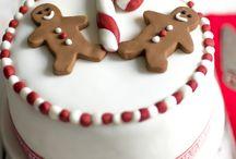 Christmas bakes