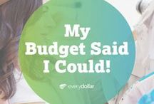 Life On A Budget / No two budgets are alike but we can all learn from each other. Hear stories of how other budgeters are winning and their secrets to success.