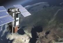 DigitalGlobe Satellites