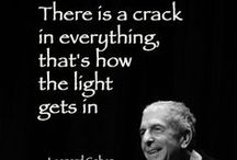 Cracks in Life...