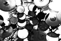 The Beat Goes On... / One can never have too many drums!...
