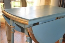 Chalk Paint®/Small Tables