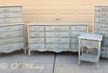 Chalk Paint®/Dressers