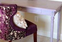 Chalk Paint®/Desks & Vanities