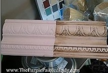 Chalk Paint®/Dark Wax