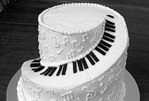 Cakes / by Vladislava Pohludková