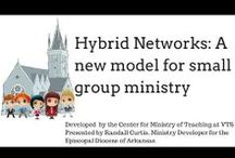 Distance Learning Models of Theological Education / Looking at today's newer options for training lay and clergy people in Episcopal and other churches.