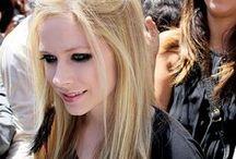 Avril Lavigne / <3