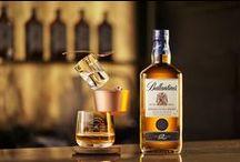 Los Whiskys blended Escoceses de La Carbonera