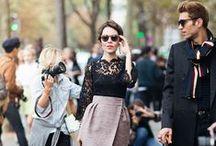мир моды