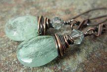 Diy jewelry/ smykker❤️ / Inspiration til at lave mine egne smykker og engler ❤️