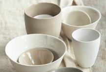 Ceramics / pottery inspiration