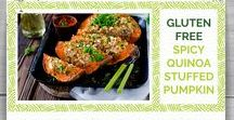 Healthy Foods Online Recipes / Gourmet, Fine Foods and Free From Recipes