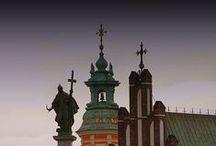 Warszawa - Altstadt - Stare Miasto