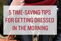 Fashion Tips and Tricks!