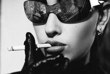 Smoke Signals... / ... --- ...