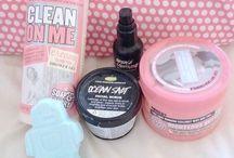 Beauty prod / Creme, perfumes and stuff