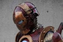 Fantasy steampunk DIY / Steampunk DIY and other photos