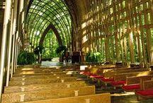 Chapel / kappel kerk kerkjes