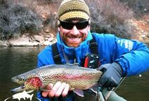 Fly Fishing Pictures / Pictures of anglers, fish and the outdoors.