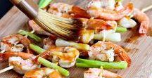 #5 FOODELICIOUS V. / .THE MENU Recipes, dinner, tapas, pasta's