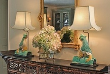Decor ideas / by Irene Hertel