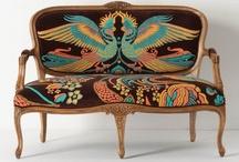 Furniture / by Irene Hertel