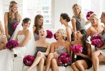 All Things Wedding / by Sarah James