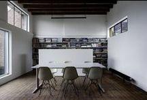 Kinkorn studio / Bakery rebuilt in to studio Kinkorn. In association with Bedaux de Brouwer architects.