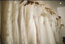 Nos robes de mariée dans la presse / Découvrez les robes de mariée Fabienne Alagama dans la presse. https://fabiennealagama.com/maison/actualite-marque-robe-de-mariee-fabienne-alagama/