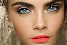 Beauty: Makeup & Cosmetics / by Winly Mai