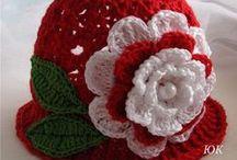 Crochet / by Carmen Aguas
