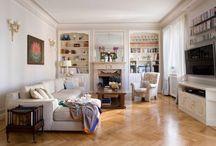 7thFloor / My love for interior design