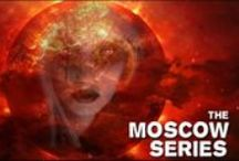 Sentient - The Russian Series / Image reference for the Moscow franchise of the Sentient TV series.
