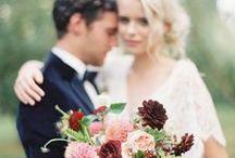 Svatba /  * Wedding Bohemian Romance*