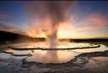 50 Places You Need To Visit Before You Die / http://www.leckdavidson.com/50-natural-wonders-need-visit-die/