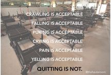 Crave it. / Get motivated through memes, quotes and photos