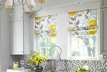 Window Coverings That Complement