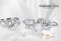 Gabriel & Co Engagement
