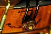 Raffaello Di Biagio 工房 バイオリン / http://www.magico.co.jp/raffaellolaboviolin.htm