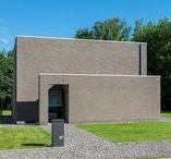 Moderne woningen / Moderne realisaties | Thuis Best woningbouw