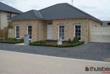 Bungalow woningen / Bungalow realisaties | Thuis Best woningbouw