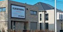 Kijkwoningen / Kijkwoningen van Thuis Best woningbouw