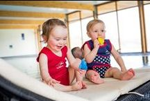 Konfidence Babywarma Baby Pool Wetsuit / Designs from our award winning Babywarma collection