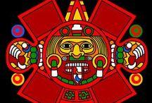 Ameryka Prekolumbijska