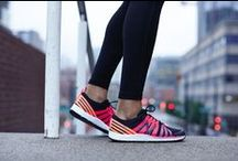 4. Athletic Shoes