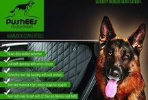 Dog Travel Accessories / Heading out with your pet dog? Here are some suggested items to bring with you.