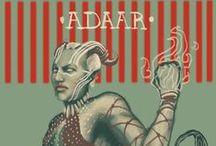 Qunari-Adaar